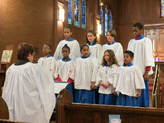 St. C choir